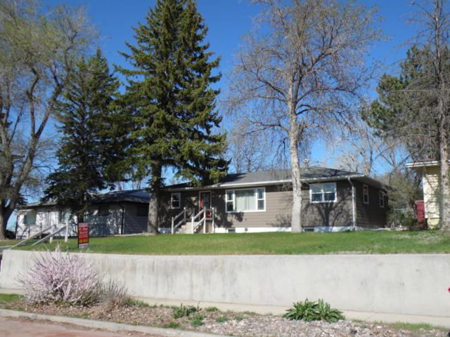 403 Rohan Ave, Gillette, WY 82716 (MLS #18-179) :: Team Properties