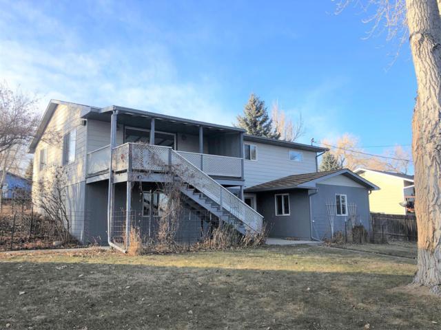 489 Desmet Avenue S, Buffalo, WY 82834 (MLS #18-1801) :: Team Properties