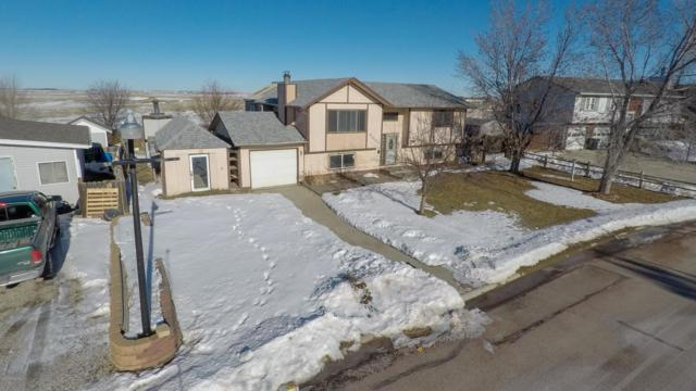 5007 Raven St -, Gillette, WY 82718 (MLS #18-1824) :: Team Properties