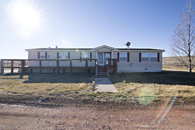 56 Box N Ranch Rd -, Gillette, WY 82718 (MLS #18-1827) :: Team Properties