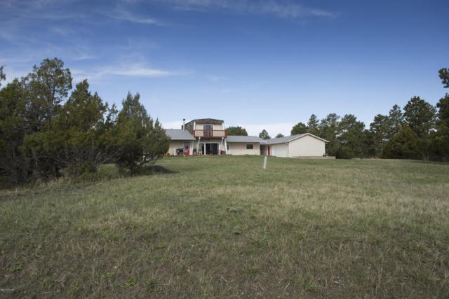 10 & 14 Deer Dr -, Pine Haven, WY 82721 (MLS #18-187) :: Team Properties