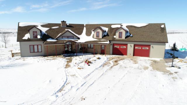15 Fairview Ct -, Moorcroft, WY 82721 (MLS #18-206) :: Team Properties