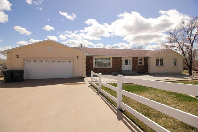 4409 Landing Strip Ln -, Gillette, WY 82718 (MLS #18-23) :: 411 Properties