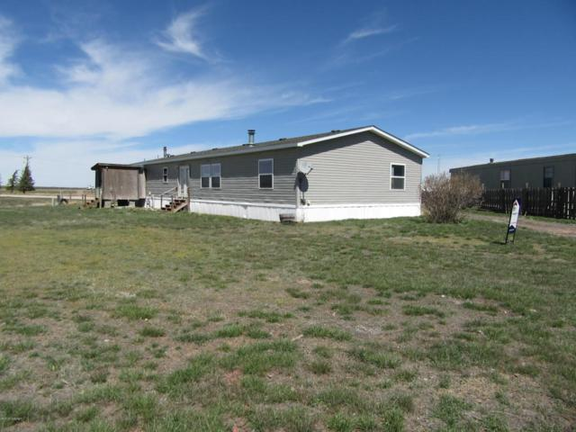 204 Yellowstone -, Wright, WY 82732 (MLS #18-293) :: Team Properties