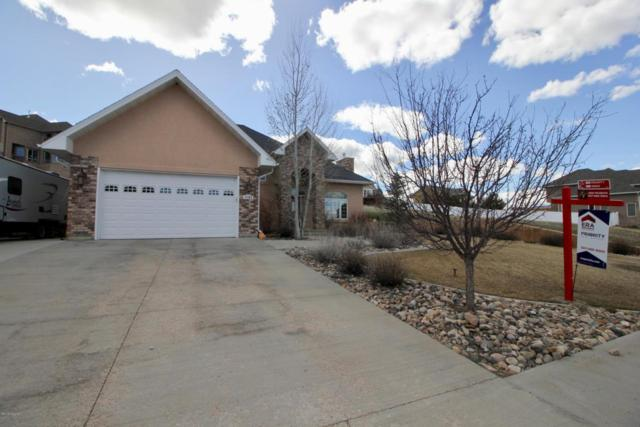 4304 Brorby Blvd -, Gillette, WY 82718 (MLS #18-305) :: Team Properties
