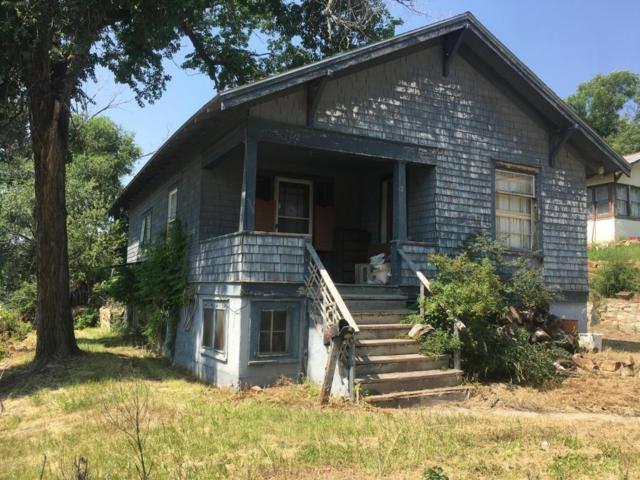 424 Summit Ave S, Newcastle, WY 82701 (MLS #18-32) :: Team Properties