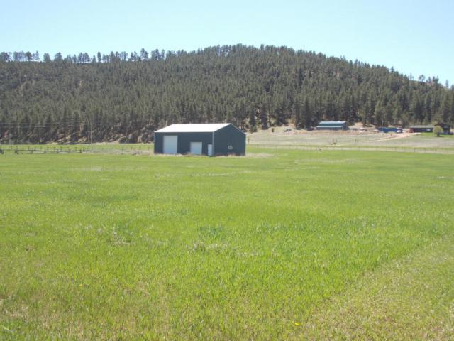 12 Brush Hollow Rd, Hulett, WY 82720 (MLS #18-323) :: Team Properties