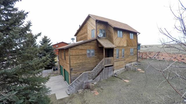 424 Range Cir -, Wright, WY 82732 (MLS #18-332) :: 411 Properties