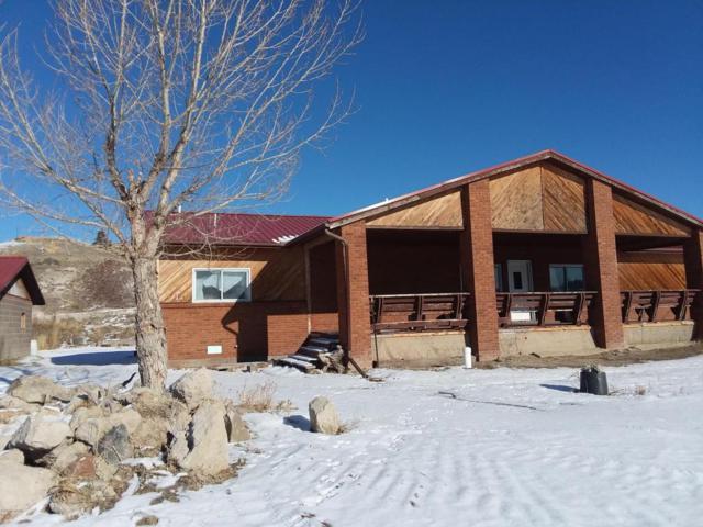 40 Sandstone Cir -, Rozet, WY 82727 (MLS #18-35) :: Team Properties