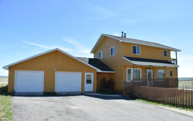 34 Langdon Rd -, Buffalo, WY 82834 (MLS #18-356) :: Team Properties