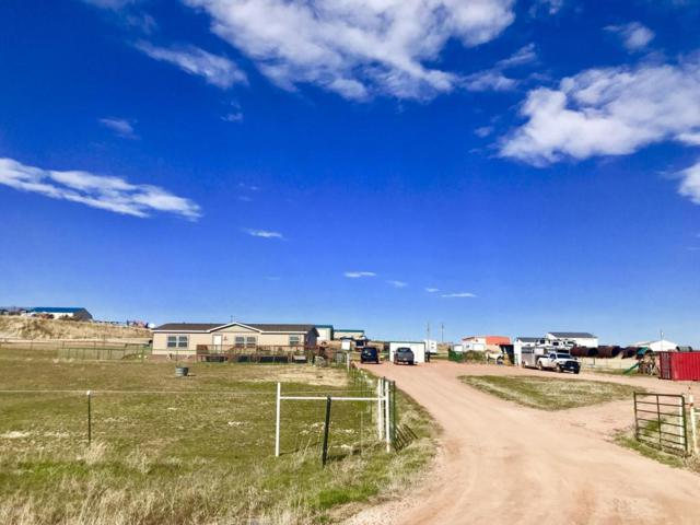 3455 Carter Ave -, Gillette, WY 82716 (MLS #18-411) :: 411 Properties