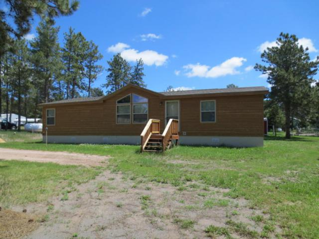 1114 Kellogg St -, Upton, WY 82730 (MLS #18-422) :: Team Properties