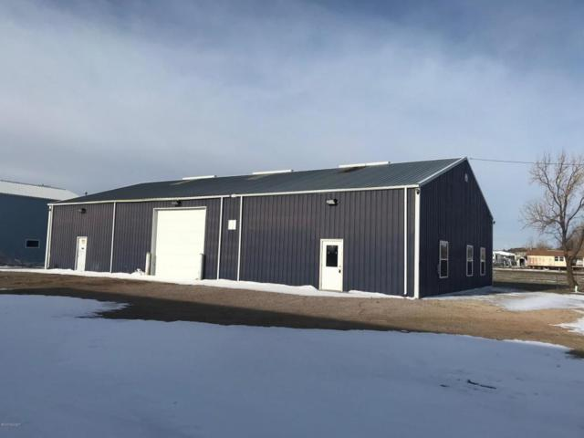 610 Sinclair St -, Gillette, WY 82718 (MLS #18-428) :: Team Properties