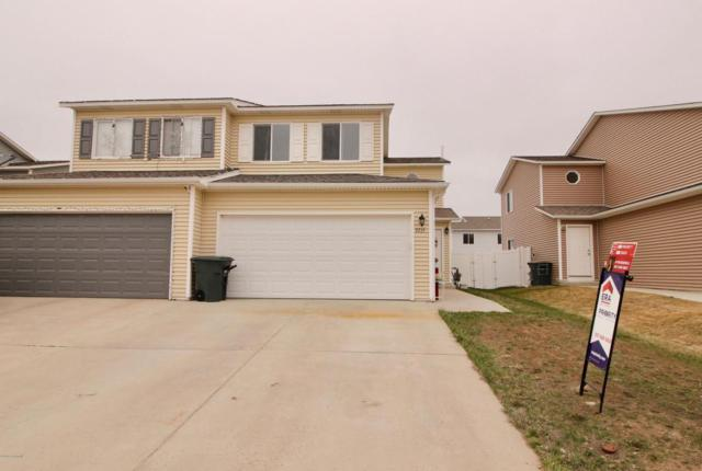 3715 Triton Ave -, Gillette, WY 82718 (MLS #18-448) :: Team Properties