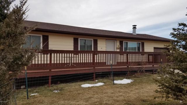 530 Sweetwater Cir -, Wright, WY 82732 (MLS #18-449) :: Team Properties