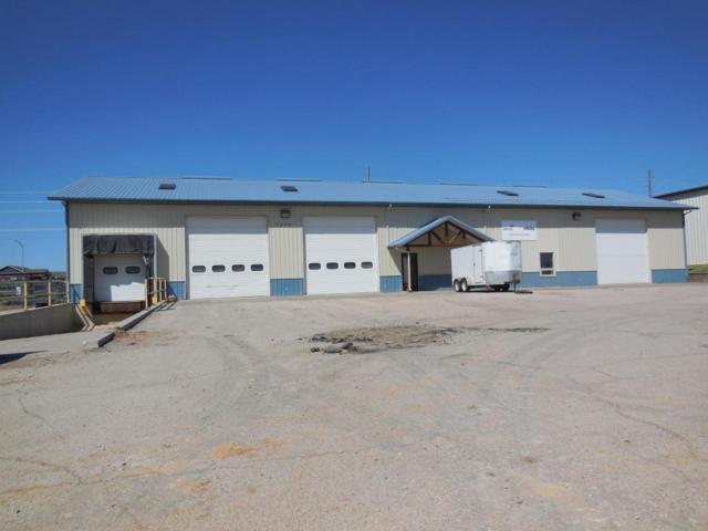 1205 Energy St E, Gillette, WY 82716 (MLS #18-467) :: Team Properties