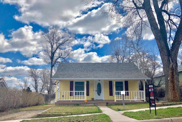 405 Ross Ave S, Gillette, WY 82716 (MLS #18-493) :: Team Properties