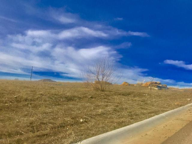 2305 Sawtooth Dr, Gillette, WY 82718 (MLS #18-495) :: Team Properties
