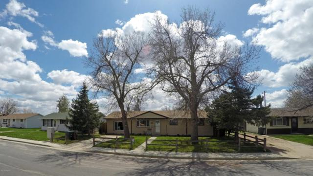210 Laramie St E, Gillette, WY 82716 (MLS #18-5) :: 411 Properties