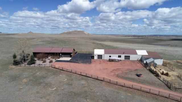626 Rafter Star Rd -, Gillette, WY 82718 (MLS #18-518) :: Team Properties