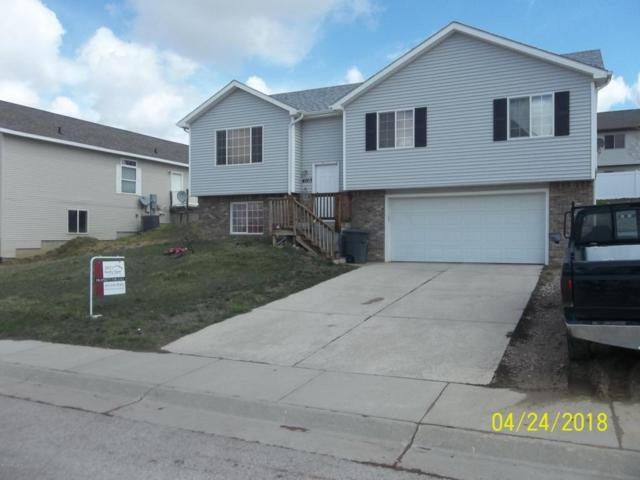 4003 Silver Spur Ave -, Gillette, WY 82718 (MLS #18-523) :: 411 Properties