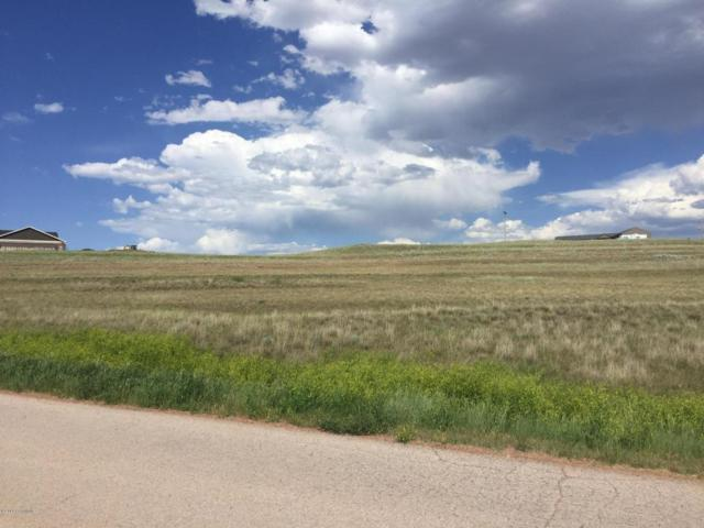 6701 Stone Place Ave., Gillette, WY 82718 (MLS #18-552) :: 411 Properties