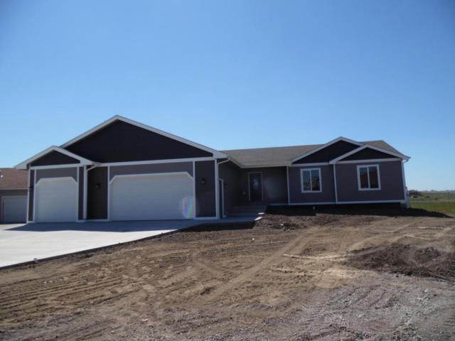 3905 S College Park Ct -, Gillette, WY 82718 (MLS #18-561) :: Team Properties