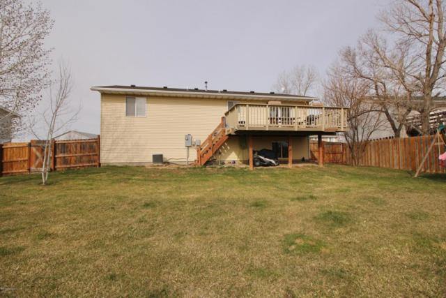 7105 Greensburgh Ave -, Gillette, WY 82718 (MLS #18-570) :: Team Properties