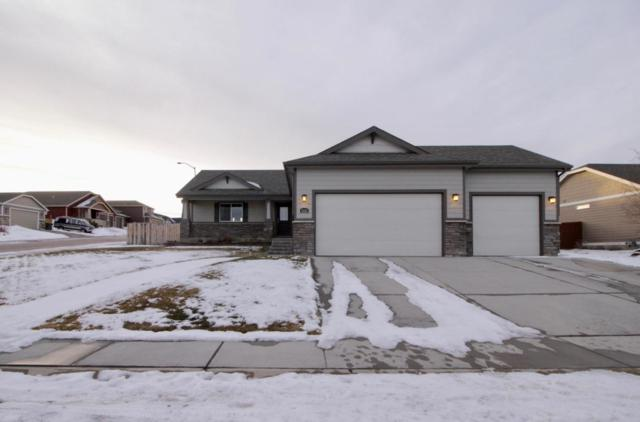 4604 Brorby Blvd -, Gillette, WY 82718 (MLS #18-6) :: Team Properties