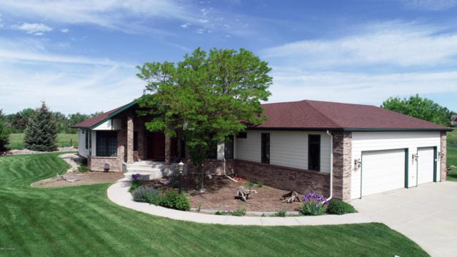 4000 Roanoke Ct -, Gillette, WY 82718 (MLS #18-710) :: Team Properties