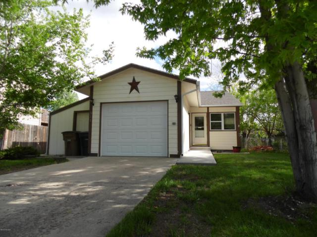 311 W Laurel St -, Gillette, WY 82718 (MLS #18-733) :: Team Properties