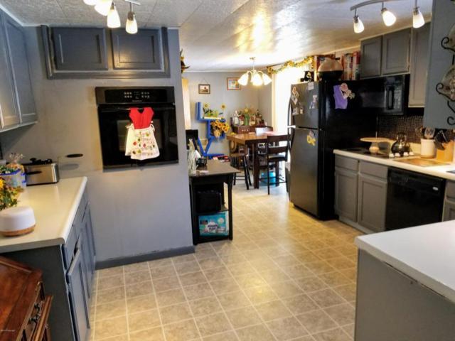 1142 6th St -, Upton, WY 82730 (MLS #18-79) :: 411 Properties