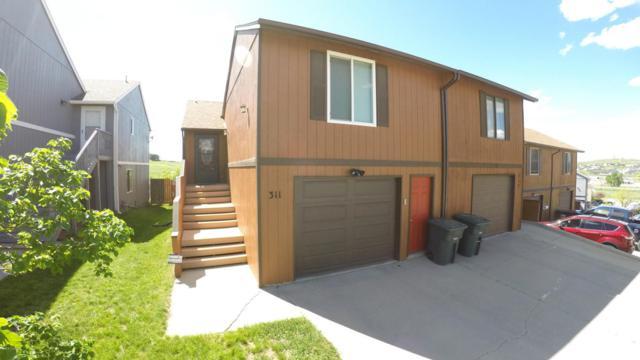 311 Westhills Loop -, Gillette, WY 82718 (MLS #18-794) :: 411 Properties