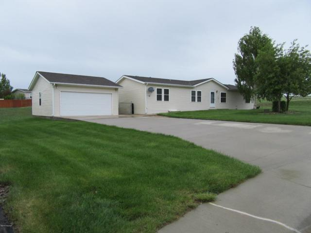 408 Cambria Ct -, Wright, WY 82732 (MLS #18-837) :: Team Properties