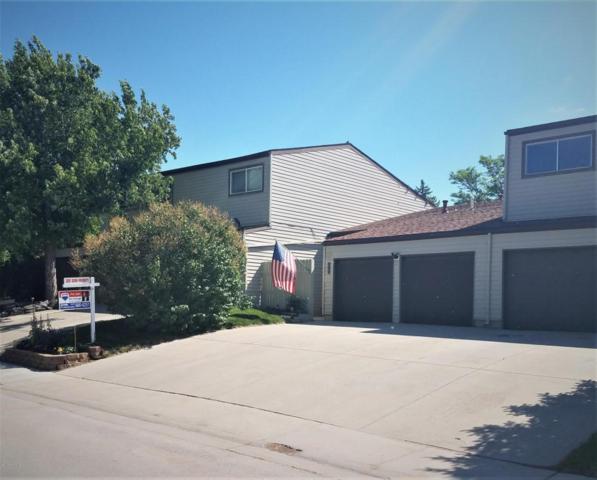 905 S Gurley Ave -, Gillette, WY 82716 (MLS #18-838) :: Team Properties