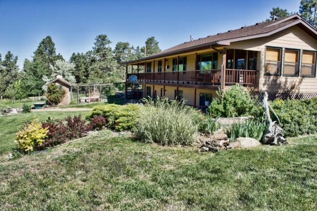 38 Olson Rd -, Aladdin, WY 82710 (MLS #18-908) :: 411 Properties