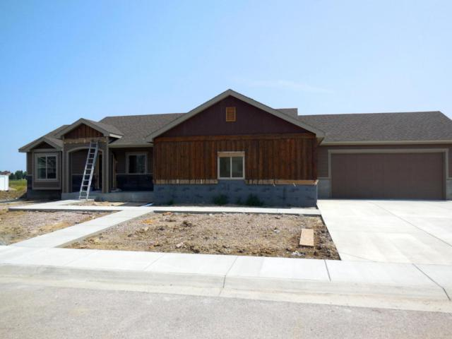 6 Parkside Cir -, Gillette, WY 82718 (MLS #18-924) :: Team Properties