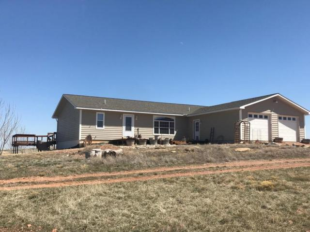 69 Willow Lake Rd -, Gillette, WY 82716 (MLS #18-93) :: Team Properties