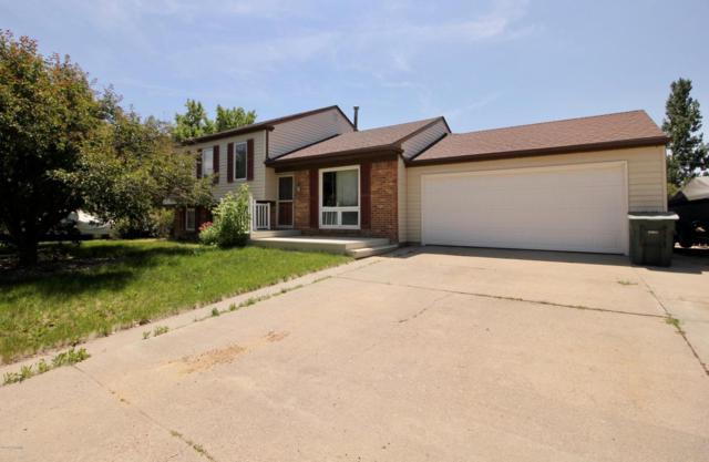 2201 Rose Creek Dr -, Gillette, WY 82718 (MLS #18-979) :: 411 Properties