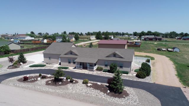 2303 Smithie Rd -, Gillette, WY 82718 (MLS #18-991) :: 411 Properties