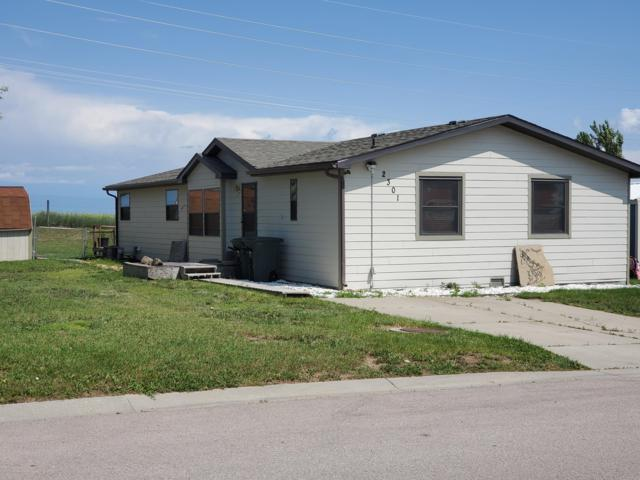 2301 Cheryl Ave -, Gillette, WY 82718 (MLS #19-1035) :: Team Properties