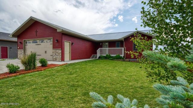 559 Hay Creek Rd E, Wright, WY 82732 (MLS #19-1042) :: Team Properties