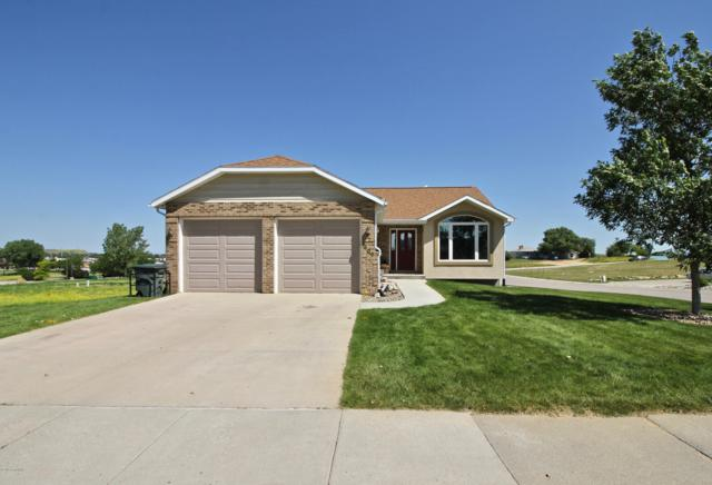1406 W 4th St -, Gillette, WY 82716 (MLS #19-1064) :: Team Properties