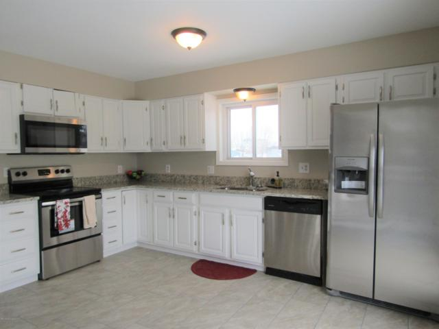 719 Overdale Dr -, Gillette, WY 82718 (MLS #19-108) :: Team Properties