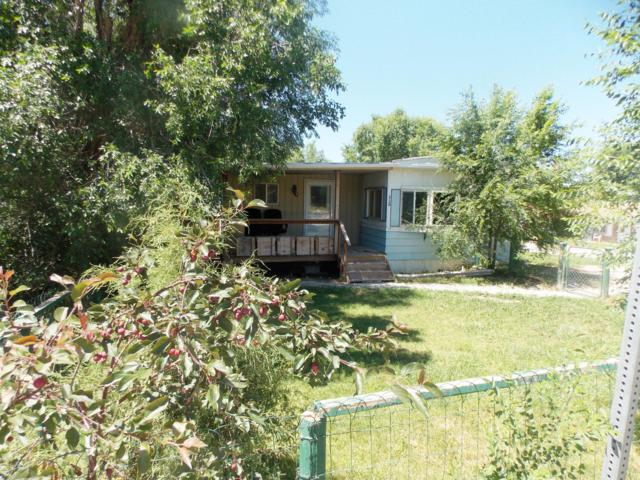 320 N Yellowstone Ave N, Moorcroft, WY 82721 (MLS #19-1092) :: Team Properties
