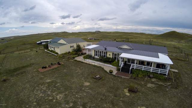 74 Penrose Peak Rd -, Gillette, WY 82716 (MLS #19-1125) :: The Wernsmann Team | BHHS Preferred Real Estate Group