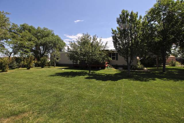 139 Rustic Hills Rd W, Rozet, WY 82727 (MLS #19-1173) :: The Wernsmann Team | BHHS Preferred Real Estate Group