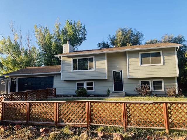 201 E Walnut St E, Gillette, WY 82718 (MLS #19-1205) :: Team Properties