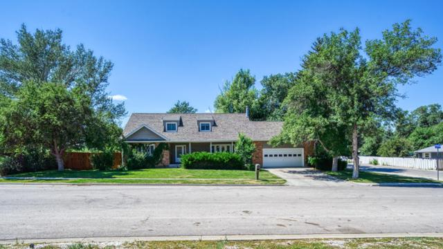 1000 Rohan Ave -, Gillette, WY 82716 (MLS #19-1216) :: Team Properties