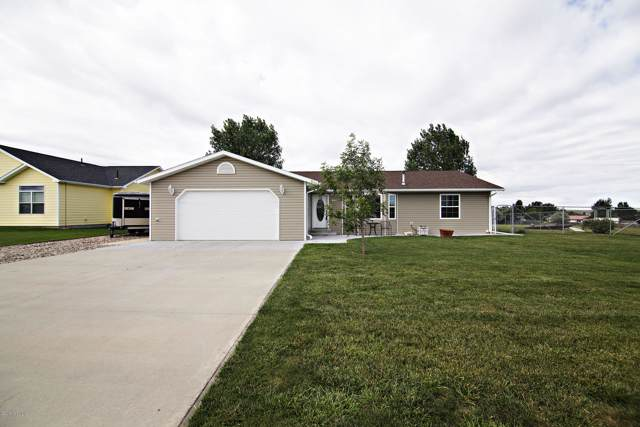 340 Willow Creek Dr.` -, Wright, WY 82732 (MLS #19-1250) :: The Wernsmann Team | BHHS Preferred Real Estate Group